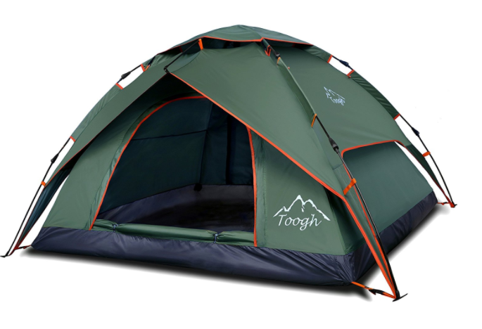 This is 2-3 persons backpacking tent which is also ideal for a small family. This cabin tent is easy to set up and use and since itu0027s crafted from finest ...  sc 1 st  UUNATEK & Top 20 Best Cabin Tents for Family Camping