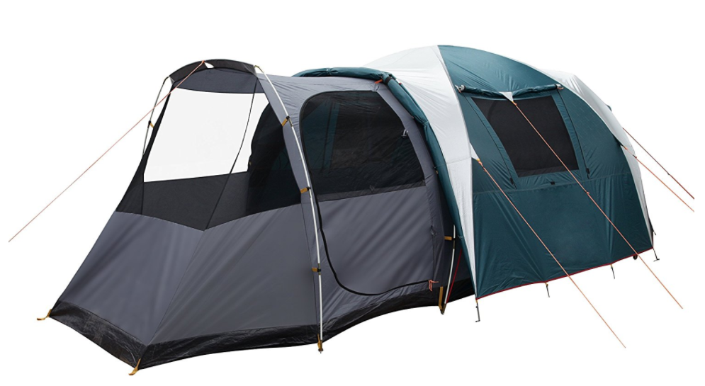 ... this best family c&ing tent is designed to withstand even the harshest setting or environment. This instant cabin tent features stronger gold-plated ...  sc 1 st  UUNATEK & Top 20 Best Cabin Tents for Family Camping