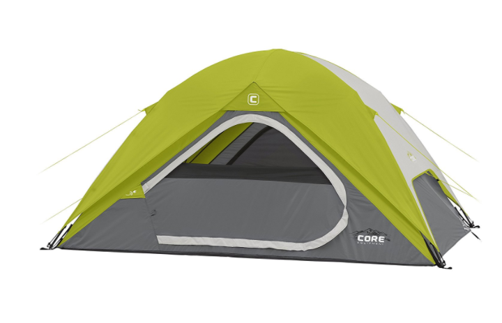 Top 20 Best Cabin Tents For Family Camping