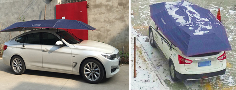 Do Your Care About Your Car Protect It In All Seasons Using The