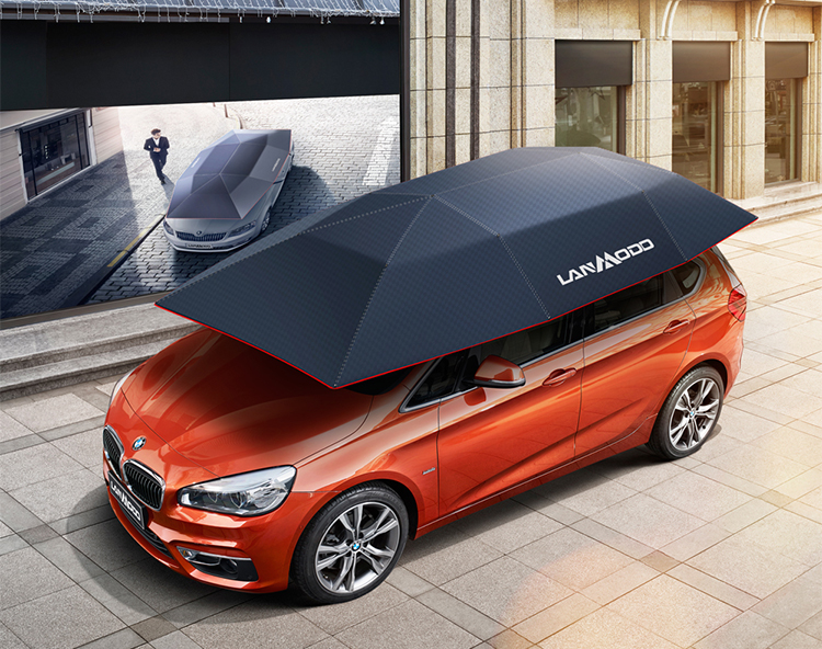 Lanmodo is one of the best canopies that can be used for the multiple purposes. No matter if you want to cover your car from the falling dust and hail or ... & Top 10 Best Beach Canopies for Sun Shelter This Hot Summer - UUNATEK