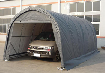 How to Choose the Right Temporary Car Shelter - UUNATEK