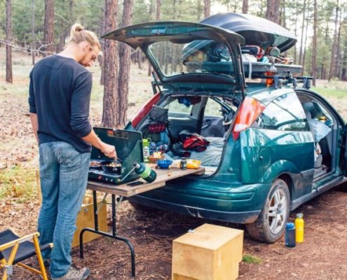Top 12 Car Camping Tips For Beginners