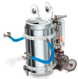 Top 10 Educational Robot Kits for STEM Education - UUNATEK