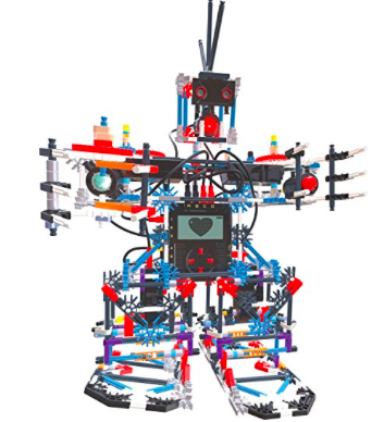 Top 10 Best Robotics Projects for STUDENT ROBOTICS Competitions