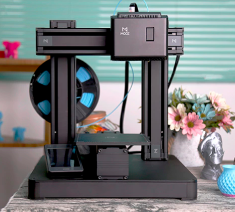 Best 3D Printer Comparison: FlashForge VS Monoprice VS da Vinci
